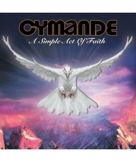 Cymande - A Simple Act Of Faith (LP)
