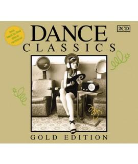 Dance Classics - Gold Edition (2CD)