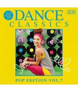 Dance Classics - Pop Edition Vol. 07