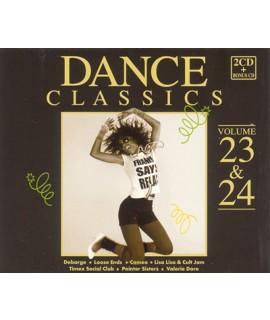 Dance Classics vol. 23 & 24 (3CD)