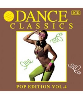 Dance Classics - Pop Edition Vol. 04