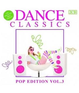 Dance Classics - Pop Edition Vol. 03