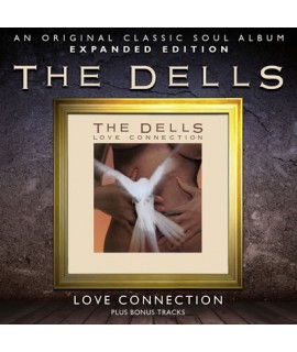 Dells - Love Connection **