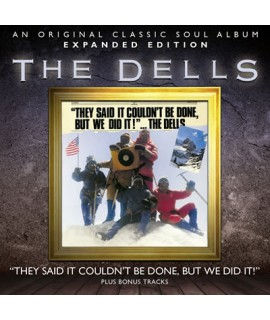 Dells - They said it couldn't be done, but we did it! **