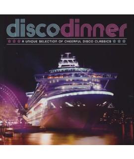 Disco Dinner