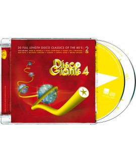 Disco Giants Volume 04 (PTG 2CD)