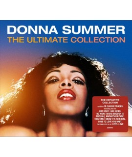 Donna Summer - The Ultimate Collection
