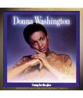 Donna Washington - Going For The Glow **