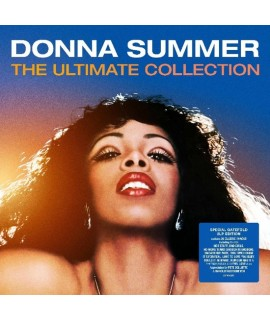 Donna Summer - The Ultimate Collection LP Vinyl