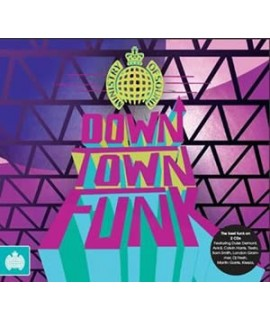 Downtown Funk*