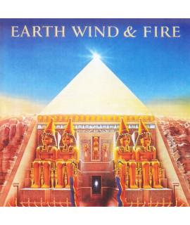 Earth, Wind & Fire - All 'N All + 3