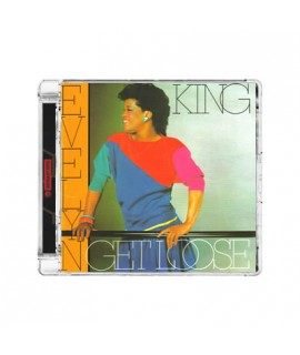 Evelyn King - Get Loose Expanded Edition **