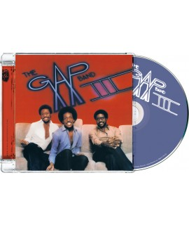 Gap Band - 3 (PTG CD)