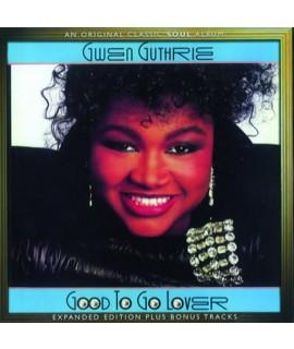 Gwen Guthrie - Good To Go Lover **