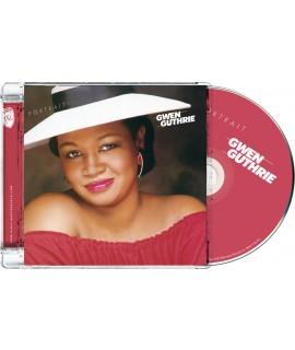 Gwen Guthrie - Portrait (PTG CD)