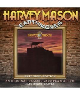 Harvey Mason - Earthmover Expanded Edition **