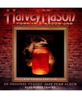 Harvey Mason - Funk In A Mason Jar Expanded Edition **