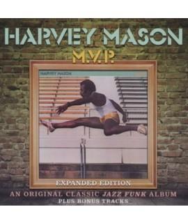 Harvey Mason - M.V.P. Expanded Edition **