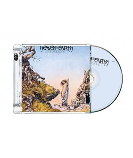 Heaven and Earth - Fantasy (PTG CD)