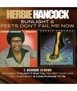 Herbie Hancock - Sunlight / Feets Don't Fail Me Now Deluxe Edition 2CD