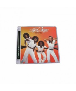 High Inergy - Turnin' On Expanded Edition **