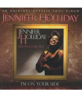 Jennifer Holliday - I'm On Your Side **