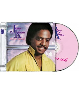 Jerry Knight - Love's On Our Side (PTG CD)