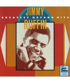Jimmy Ruffin - Greatest Motown Hits