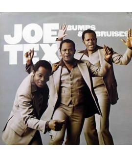 Joe Tex - Bumps & Bruises **