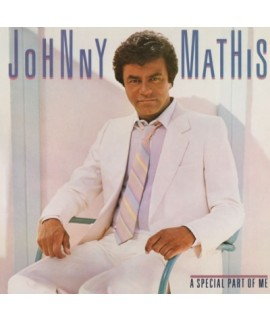Johnny Mathis - A Special Part Of Me - Expanded Edition (CD)