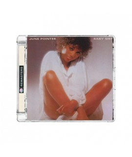 June Pointer - Baby Sister [Expanded Edition] **