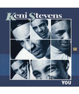Keni Stevens - You (CD)