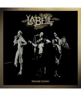 Labelle - Pressure Cookin' **