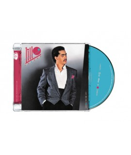 Lillo Thomas - Let Me Be Yours (PTG CD)