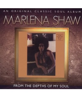 Marlena Shaw - From The Depths Of My Soul **