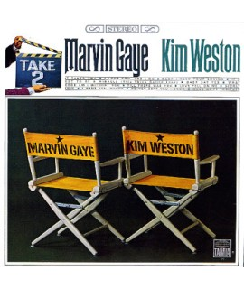 Marvin Gaye & Kim Weston ‎– Take Two LP