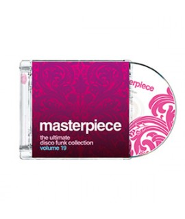Masterpiece Vol. 19 - The ultimate disco funk collection