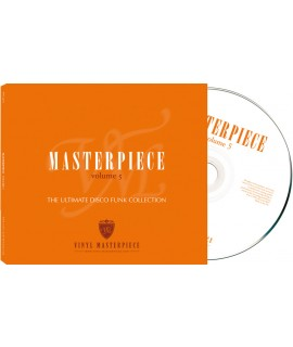 Masterpiece Vol. 05 - The ultimate disco funk collection