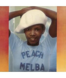 Melba Moore - Peach Melba (CD)