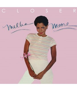 Melba Moore - Closer (Bonus/Remastered)