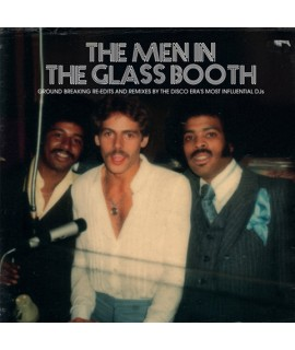 Men In The Glass Booth