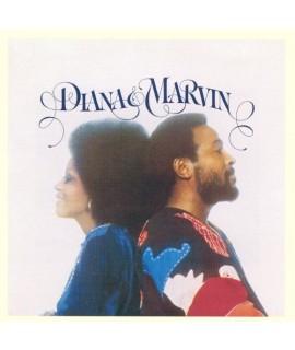 Diana Ross / Marvin Gaye - Diana & Marvin