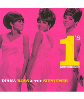 Diana Ross & The Supreme - No. 1's