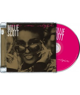 Millie Scott - Love me right (PTG CD)