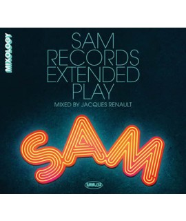 Mixology - Sam Records Extended Play