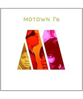 Various Artists - Motown 1's