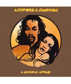 Ashford & Simpson - A Musical Affair*