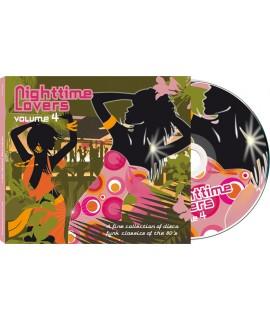 Nighttime Lovers volume 04