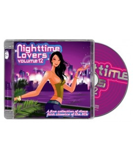 Nighttime Lovers Volume 12