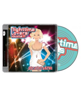 Nighttime Lovers Volume 17